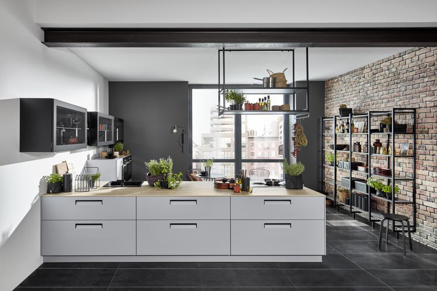 nolte Küchen | Küchen Herzer